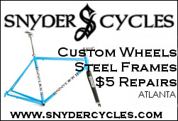 Snyder Cycles