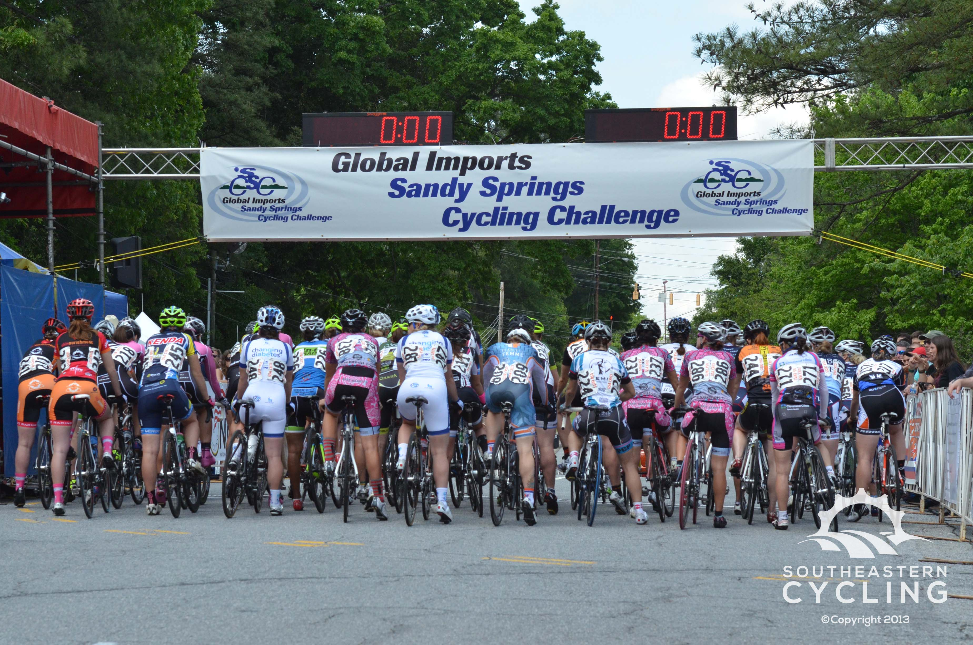 Sandy Springs Pro Women