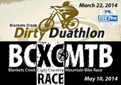 Dirty Duathlon