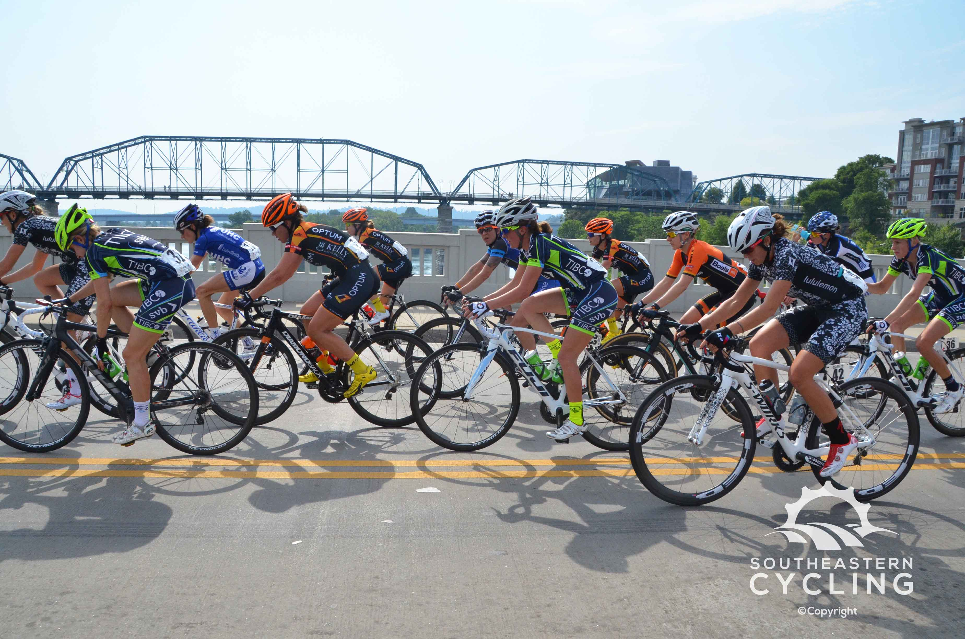 Southeastern Cycling | Southeastern cycling news, rides, races and