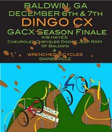 DingoCX2014