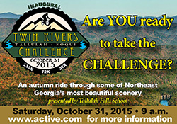 Twin Rivers Challenge