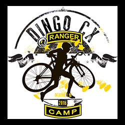 DINGO CX at RangerCamp v1